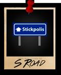 NE Road - Stickpolis