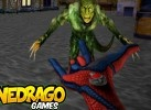 Spiderman – Lizard Clone