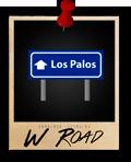 W Road - Los Palos