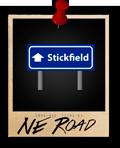 S Road - Stickfield