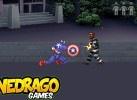 Mixed Heroes – Avengers
