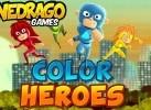 Color Heroes
