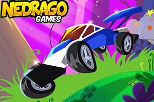 Nedrago: Mini Race Madness