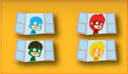 Color Heroes - Heroes on Windows