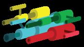 Color Heroes - Multicolor Canyon